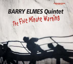 Cover Art: Five Minute Warning